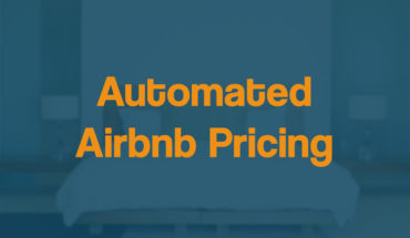 automatic airbnb pricing