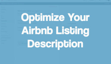 Optimize improve airbnb listing description